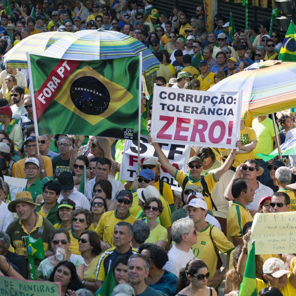 Brazil-Corruption