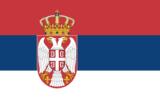 SerbiaFlag