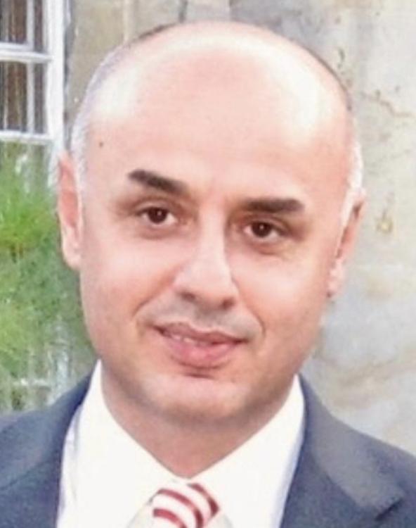 MustafaKemalSirin