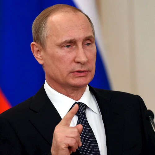 Russian President Vladimir Putin, in a virtual interview from Moscow with news agency Press Trust of India (PTI) on June 5, 2021, addressed a number of pressing issues. Photo: Nick Raille.